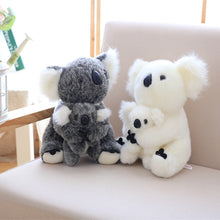 Load image into Gallery viewer, Kawaii Koala Plush baby Toys Australian Koala Bear - shopbabyitems