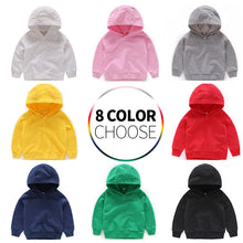 Load image into Gallery viewer, Sweatshirt Boys Boy Baby Hoodie Children Cotton Clothes Clothing - shopbabyitems