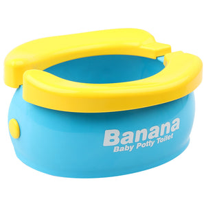 Children's Travel Potty Training Seat for Toilet Boys Girls Infantil - shopbabyitems