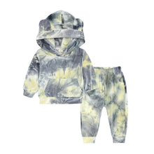 Load image into Gallery viewer, Newborn Baby Boys Clothes Autumn Winter Baby Girls Clothes Hoodie+Pant Outfit Kids - shopbabyitems
