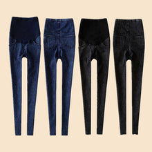 Load image into Gallery viewer, Leggings women Maternity Jeans Clothes For Pregnant - shopbabyitems