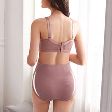 Load image into Gallery viewer, Maternity Pants 3PCS Women High-Waist Panties Underwear Seamless Soft Care - shopbabyitems