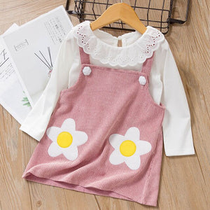 Winter Newborn Dress Infant Baby Clothes Dress for Girl Clothing Princess Party Christmas Dresses Baby Spring Clothes - shopbabyitems