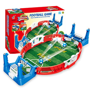 Mini Football Board Match Game Kit Tabletop Soccer Toys - shopbabyitems