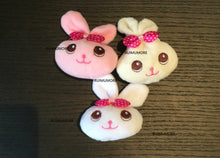 Load image into Gallery viewer, Multi- Candy Colors - Stuffed Baby Plush Toy , Middle 18CM Rabbit Doll - shopbabyitems