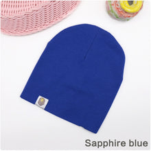Load image into Gallery viewer, New Baby Street Dance Hip Hop Hat Cotton Spring Autumn Toddler Hat Scarf - shopbabyitems
