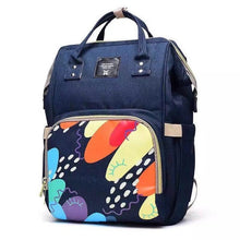 Load image into Gallery viewer, New Waterproof Maternity Bags Baby Mummy Diaper Bags - shopbabyitems