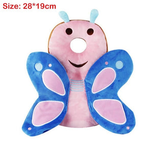 Newborn Baby Nursing Pillows Maternity Baby U-Shaped Breastfeeding Pillow Infant Cuddle Cotton Feeding Waist Cushion Baby Care - shopbabyitems