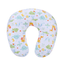 Load image into Gallery viewer, Newborn Baby Nursing Pillows Maternity Baby U-Shaped Breastfeeding Pillow Infant Cuddle Cotton Feeding Waist Cushion Baby Care - shopbabyitems