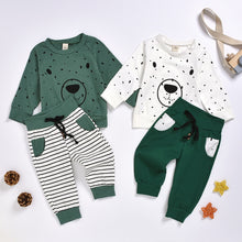 Load image into Gallery viewer, Newborn Clothes Kids Clothes Baby Boy Clothes - shopbabyitems