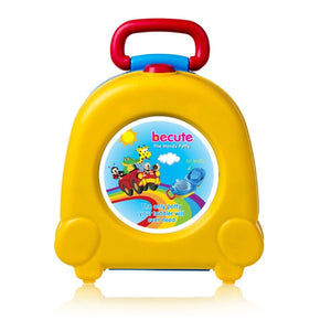 Portable Pot Children's Potty Infant Boys Urinal Cute Car Potty Seat - shopbabyitems