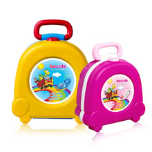 Load image into Gallery viewer, Portable Pot Children's Potty Infant Boys Urinal Cute Car Potty Seat - shopbabyitems