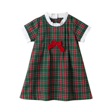 Load image into Gallery viewer, Princess Baby Girls Dress Kids Cute Velour Dress Baby Velvet Vestidos Fashion Kids Party Frocks Toddler Girl Fall Clothes 2020 - shopbabyitems