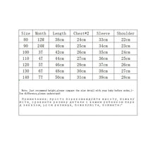 Load image into Gallery viewer, Pullover Knitted Sweaters Solid Baby Girl Winter Clothes Thick Clothing for girls Warm Children's Clothing from 1 to7 Years Old - shopbabyitems