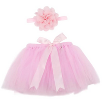 Load image into Gallery viewer, Baby Tutu Custome - shopbabyitems