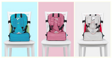 Load image into Gallery viewer, Portable Baby Chair - shopbabyitems