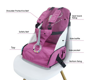 Portable Baby Chair - shopbabyitems