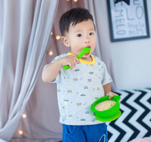 Load image into Gallery viewer, Eco-friendly baby bowl - shopbabyitems
