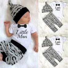 Load image into Gallery viewer, Baby Bow Tie Set - shopbabyitems