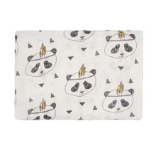 Load image into Gallery viewer, Baby Panda Blanket - shopbabyitems