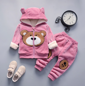 Baby Linen Overall - shopbabyitems