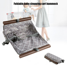 Load image into Gallery viewer, baby Cart Hammock - shopbabyitems
