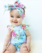 Load image into Gallery viewer, Backcross Jumpsuit Clothes Outfits - shopbabyitems