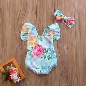 Backcross Jumpsuit Clothes Outfits - shopbabyitems