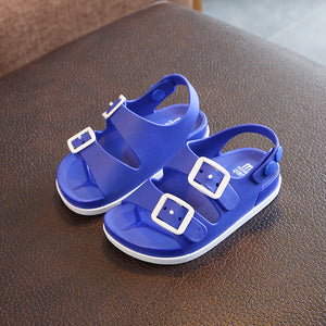 Boys Kids Shoes Girls England Toddler Baby Children's Water Shoes Sandals Non-slip Casual Sandals - shopbabyitems