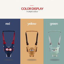 Load image into Gallery viewer, Toddler Baby Walking Harnesses Backpack Leashes - shopbabyitems