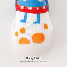 Load image into Gallery viewer, Toddler Indoor Sock Shoes Newborn Baby Socks - shopbabyitems