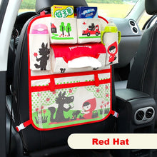 Load image into Gallery viewer, Waterproof Universal Baby Stroller Bag Organizer Baby Car Hanging Basket Storage Stroller Accessories Ipad Bag - shopbabyitems