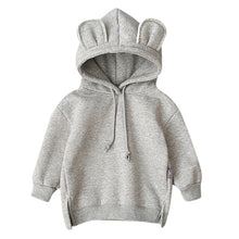 Load image into Gallery viewer, Hooded Cartoon 3D Ear Sweatshirt Tops Clothes - shopbabyitems