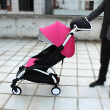 Load image into Gallery viewer, Winter Warme Stroller Gloves Newborn Baby Push Chair Windproof Gloves Waterproof Fleece Pram Accessories - shopbabyitems