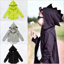 Load image into Gallery viewer, Unisex Kids Baby Boys Girls Toddlers Hoodies Cartoon Tracksuit Children Clothing Set - shopbabyitems