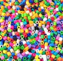 Load image into Gallery viewer, 5mm Beads 1000pcs 133color Pearly Iron Beads for Kids - shopbabyitems