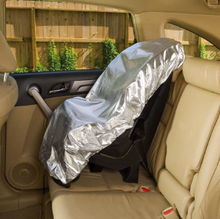 Load image into Gallery viewer, Baby Car Seat Shade - shopbabyitems