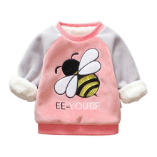 Load image into Gallery viewer, Baby autumn clothes children clothing boys girls outwear kids winter hoodies - shopbabyitems