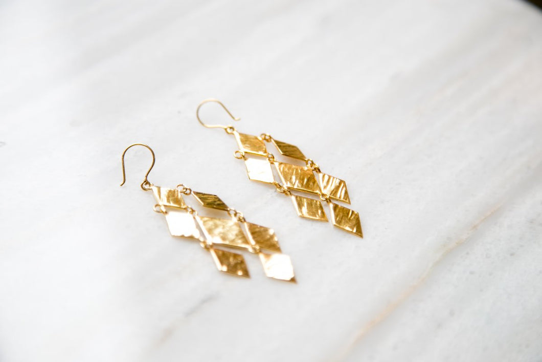 Banu Earrings