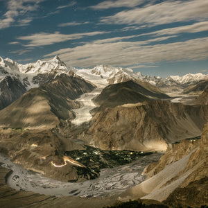 Hunza: The Unfading Valley