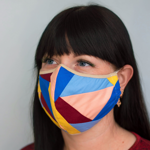 PEACE MASKS, MADE IN UKRAINE