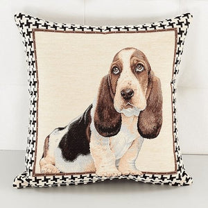 Almofada Decorativa Dog freeshipping - Larbonito