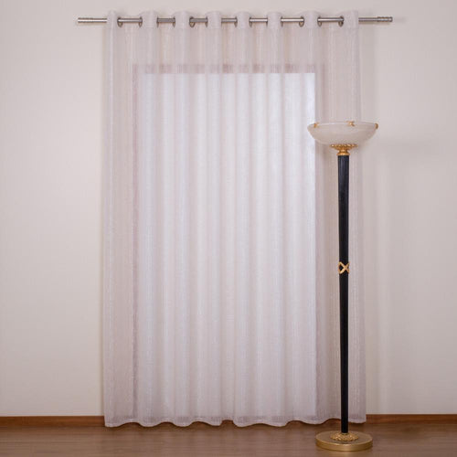 Cortinas Moscovo Branco freeshipping - Larbonito