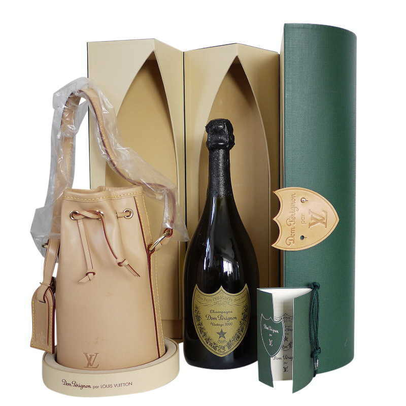 Champagne Carrier