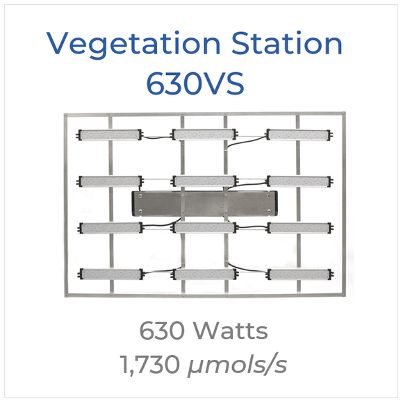 Vegetation Station 630VS