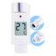 THTK-38 Waterproof Digital Shower Thermometer w/ Alarm Alert for Bathing Babies, Elderly-Tekcoplus Ltd.
