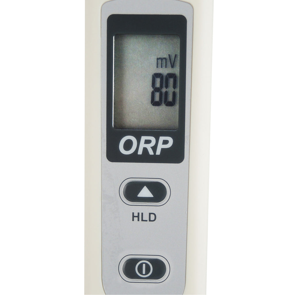 ORTK-115 ORP Meter Tester Redox 999mV Digital Pentype Water Treatment Tool-Tekcoplus Ltd.