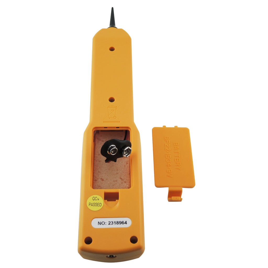 CTTK-1026 Telephone Line Cable Tracker Wire Tracer Cable Tester Handheld-Tekcoplus Ltd.