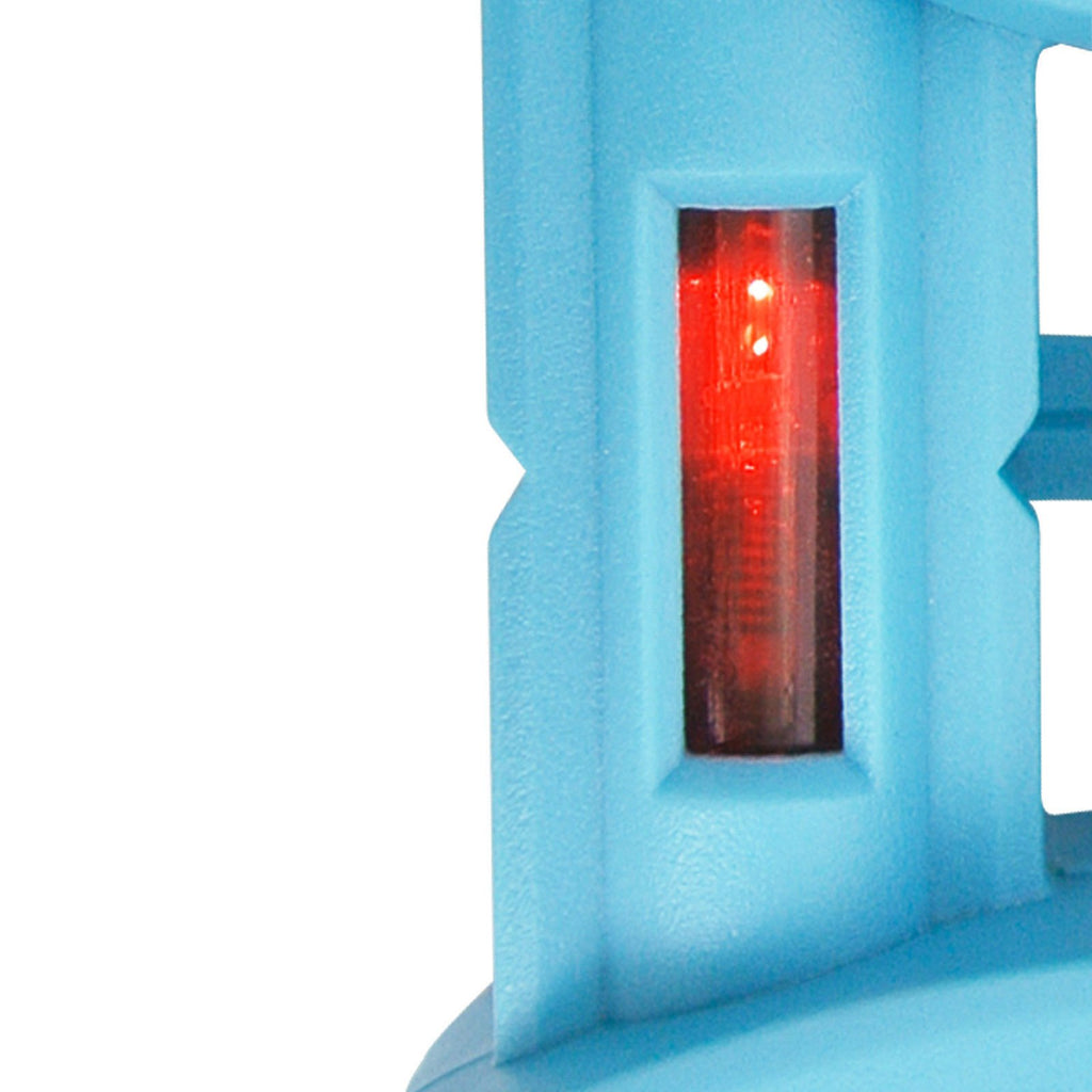 WATK-1021 Electronic Water Level Alarm Indicator Groove Red LED Light for Fences Frame Construction-Tekcoplus Ltd.