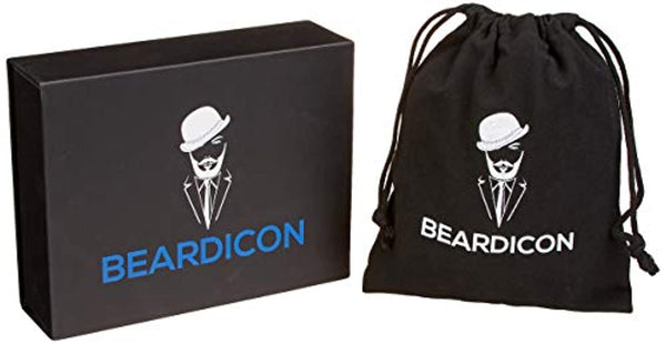 10 in 1 Beard Kit for men gift set